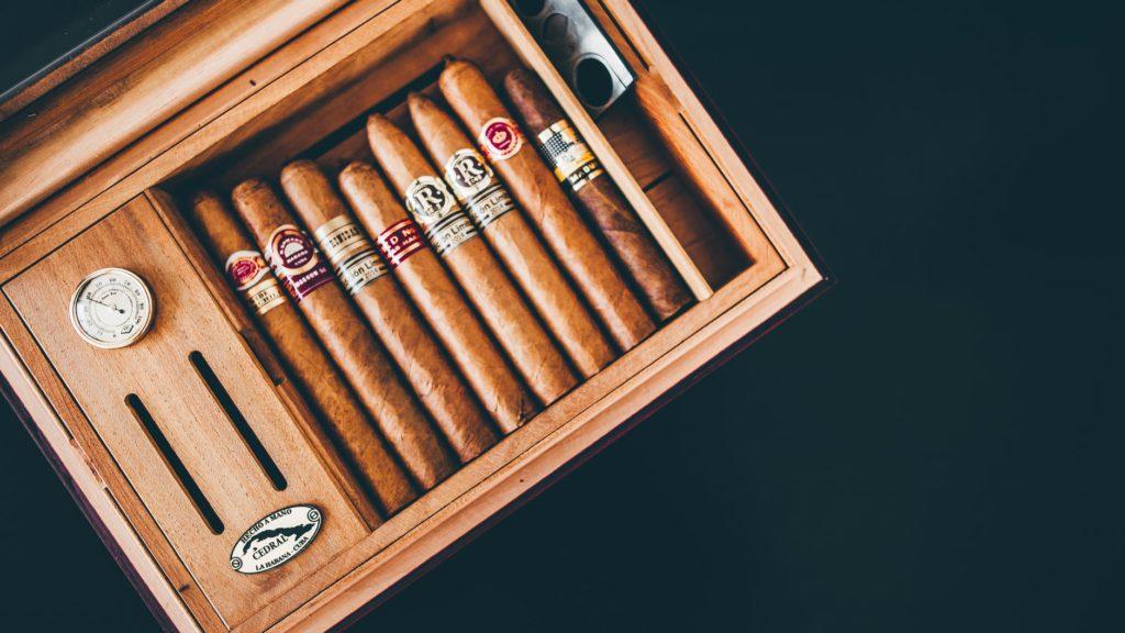 Orlando Cigars
