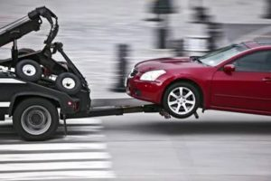 Orlando Towing image