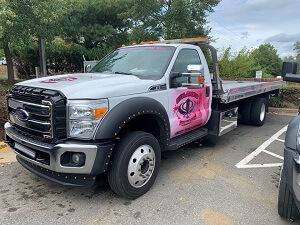 Orlando Towing service