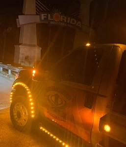 tow truck orlando fl