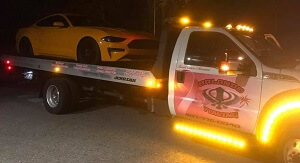 towing winter park fl