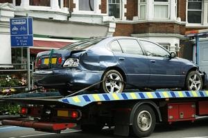Davenport Accident recovery