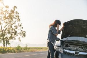 roadside assistance Davenport