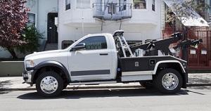 tow truck Davenport